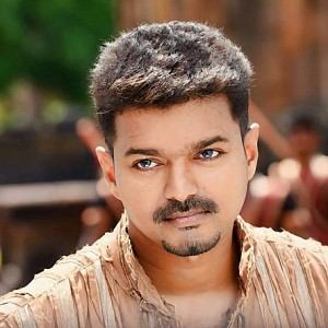 ''Vijay fans have been continuously thanking me''