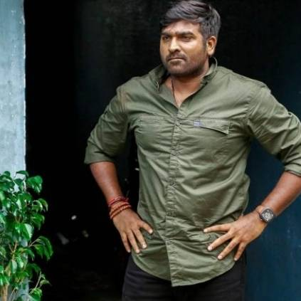 Director Magizh Thirumeni to debut as actor in Vijay Sethupathi 33
