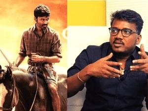 Video: Director Mari Selvaraj reveals secrets about Karnan interval scene!