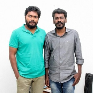 ''Everyone should watch this movie'', Pa.Ranjith