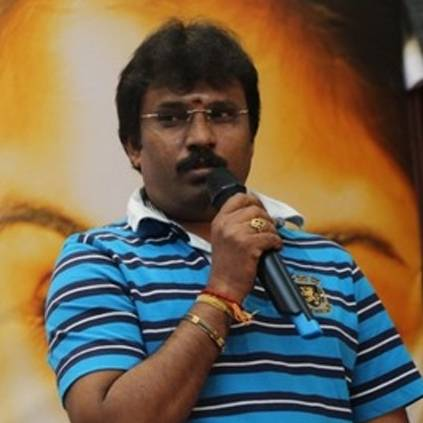 Director Perarasu statement about story theft