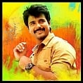 Sivakarthikeyan for the third time?