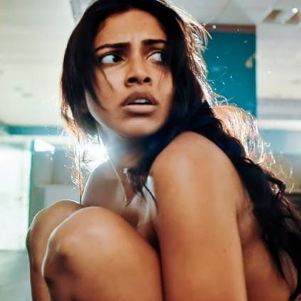Director Rathna Kumar shares Vadivelu version of Amala Paul's Aadai teaser