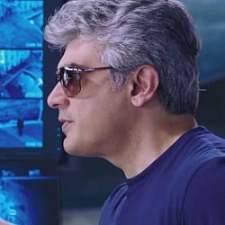 Director Siva thanks fans and Ajith for trailer reception