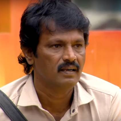 Director Vasanta Balan writes a post requesting Cheran to quit Bigg Boss 3 ft Kavin Losliya Sakshi