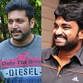 What are director Vijay-Jayam Ravi's plans?