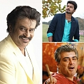 Want to know the Diwali plans of Rajinikanth, Vijay and Ajith?
