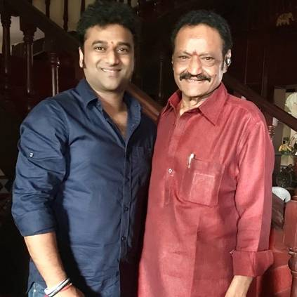 DSP dedicates his concert to Nandamuri Harikrishna