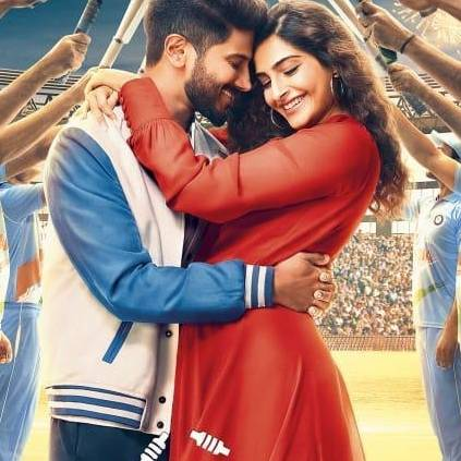 Dulquer Salmaan and Sonam Kapoor's The Zoya Factor trailer