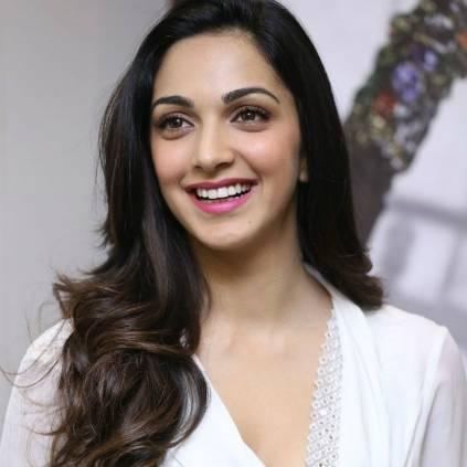 DVV Entertainment responds to allegations of non-payment of dues to Kiara Advani