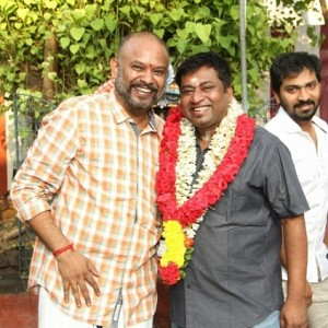 ''I will be a part of Venkat Prabhu's next''