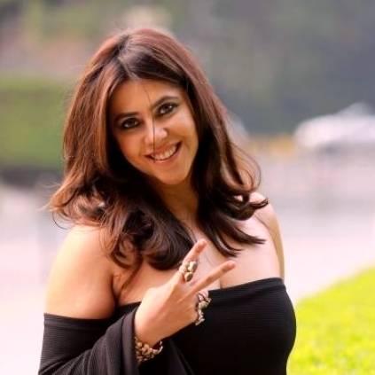 Ekta Kapoor issues an apology statement for Kangana Ranaut's spat with journalist
