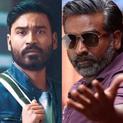 Dhanush and Vijay Sethupathi's films in trouble!