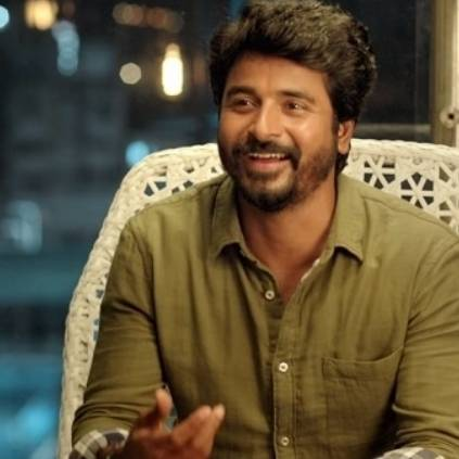 Exciting Update on Sivakarthikeyan's next with P.S.Mithran