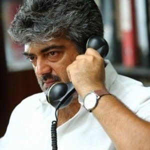 """Ajith was hospitalized, and could have lost his voice!"""