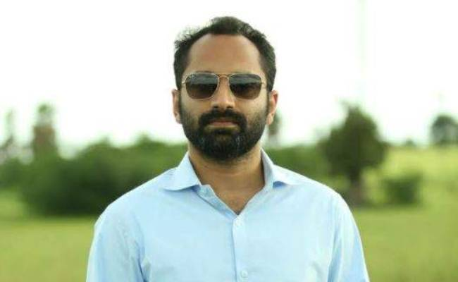 Fahadh Faasil Joji to release on Amazon Prime