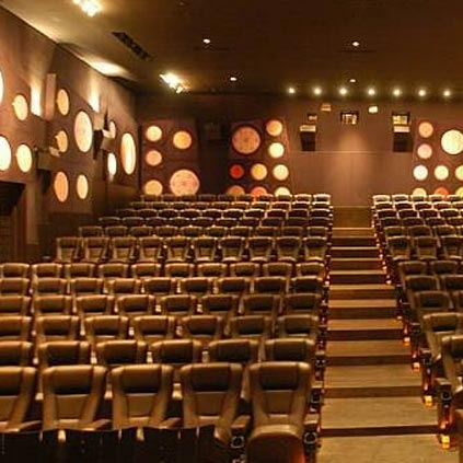 Film ticket price in Tamil Nadu to go up by 25 percentage