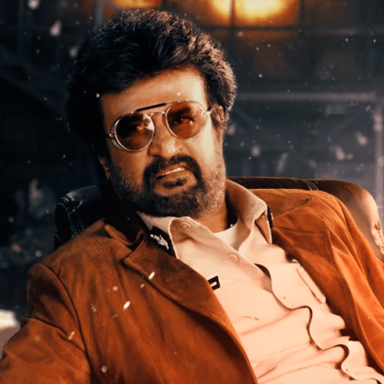 Finally! The much-awaited motion-poster of Superstar Rajini's Darbar is here!
