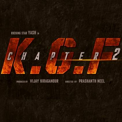 First look from Yash and Sanjay Dutt's KGF 2 to be out on December 21