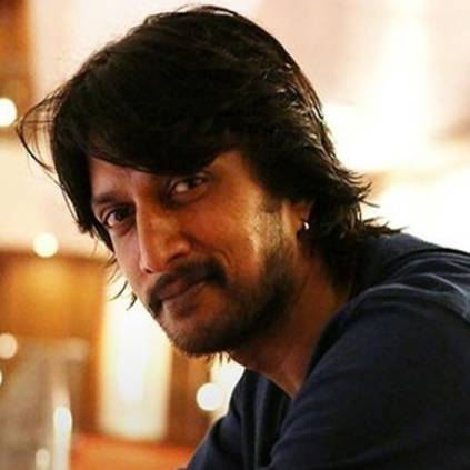 First look of Kiccha Sudeepa's next film Pailwan released in five languages