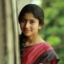 First look of Sai Pallavi's Karu to be launched by Prabhu Deva