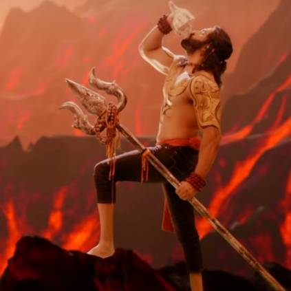 First look teaser of Mayan - movie based on the life of lord Shiva releases
