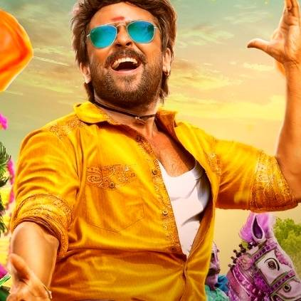 First single Siriki from Suriya's Kaappaan out