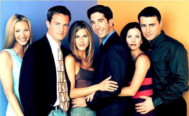 FRIENDS Reunion Special to be filmed in fall hbo says