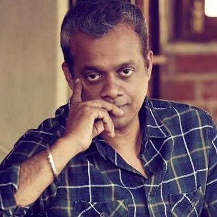 Gautham Menon in love with Inkem Inkem song from Geetha Govindham