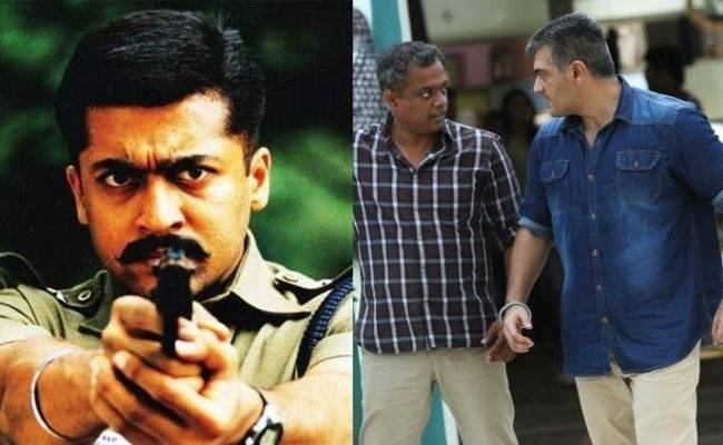 Gautham Menon opens up about 17 years of Kaakha Kaakha
