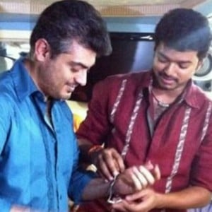 ''Thala is Vijay's friend. We should support''