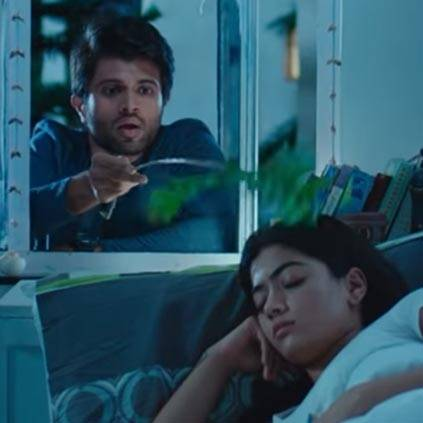 Geetha govindam movie song whatsapp status video download