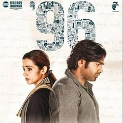 Gouri Kishan to act as Jaanu in 96 Telugu remake along with Samantha