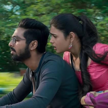 GV Prakash 100 percent Kadhal teaser