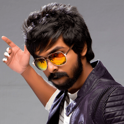 GV Prakash's film with director Ezhil is titled as Aayiram Jenmangal