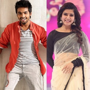 G.V.Prakash to romance Samantha and another leading heroine?
