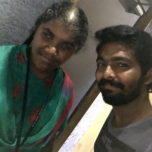 G.V.Prakash gives chance to the current social media sensation!
