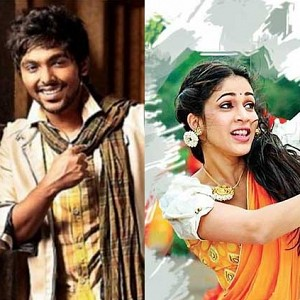 G.V.Prakash's next gets a 100% romantic title
