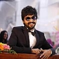 G.V.Prakash to come fresh and new on the first day of 2017