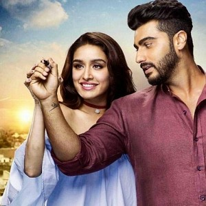 Exclusive: Interesting Chennai box office verdict of Half Girlfriend