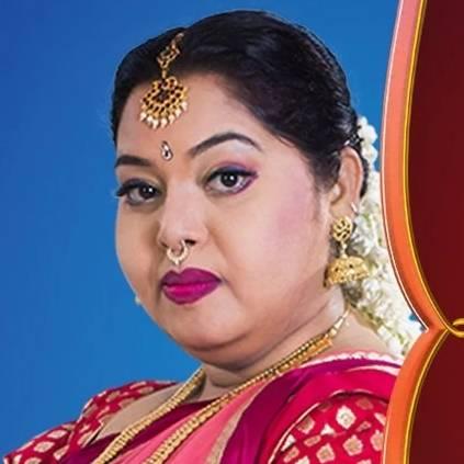Harathi slams Yaashika and Aishwarya after today's elimination
