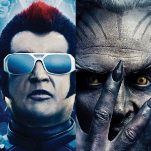 Has Akshay dubbed in Tamil for 2.0?