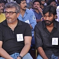 Is Dhanush in place of Ajith?