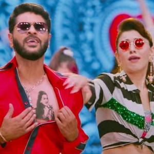 New video song from Gulebagavali | Prabhu Deva in full form