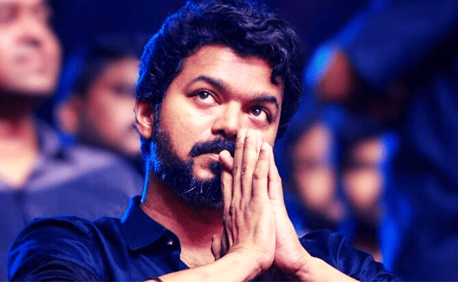 Here's Madras High Court's latest decision on Thalapathy Vijay's Rolls Royce entry tax case