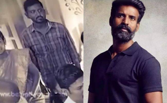 """""""Hi, how are you?"""" Mystery man behind the jewelry theft at actor Soori's household nabbed - Police reveal shocking details"""