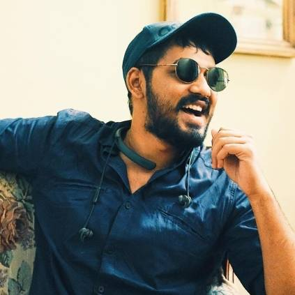 Hip Hop Aadhi talks about Naan Sirithal release.
