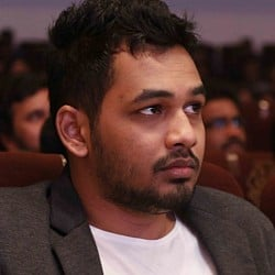 Hiphop Tamizha lauds UK Senthil Kumar and Kiruthi Vasan, DoPs of Meesaya Murukku