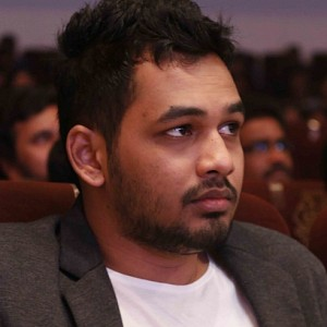 """It has both Vegam and Vivegam!"" - Hiphop Tamizha"
