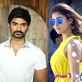 Youth's iconic music director for Atharvaa - Nayanthara's next!